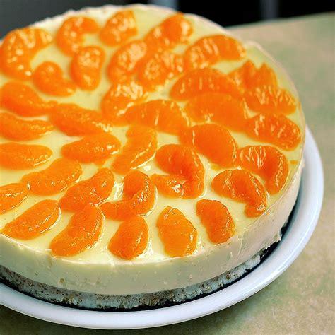 philadelphia mandarinen kuchen mandarinen frischk 228 se kuchen 4 9 5