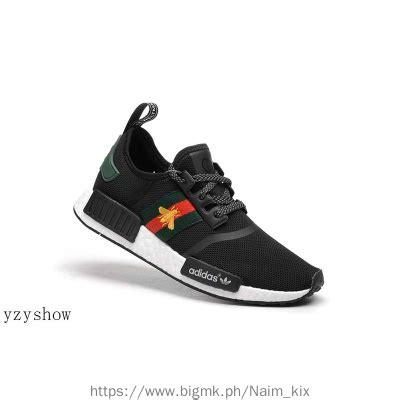 Shoes Pantofel Gucci Bee Sz 26 30 branded shoes oem adidas nmd r1 x gucci bee black s bigmk ph