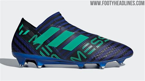adidas deadly strike boots pack released footy headlines