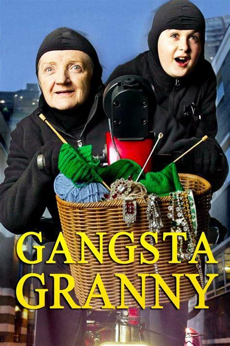 gangster granny full film watch gangsta granny 2013 free online