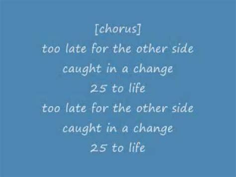 25 to life eminem eminem 25 to life lyrics video picture to pin on pinterest