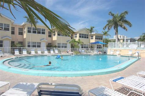 vacation home barefoot club 106 d clearwater