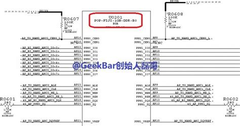 apple auto layout guide pdf alleged schematic shows iphone 6 coming with 1gb of ram