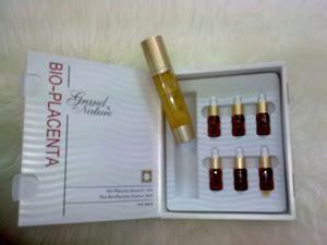 Bio Placenta 15 G protection skin 4u