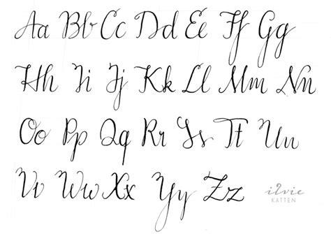 Moderne Kalligraphie Vorlagen Moderne Kalligraphie Inspiration Buchstaben Lettering Bullet And Fonts