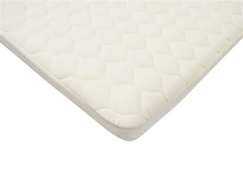 Playard Mattress Canada by American Baby Company Organic Waterproof Quilted Pack N