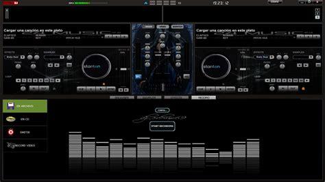 download themes virtual dj skin virtual dj stanton djedmix69 by djedmix69 on