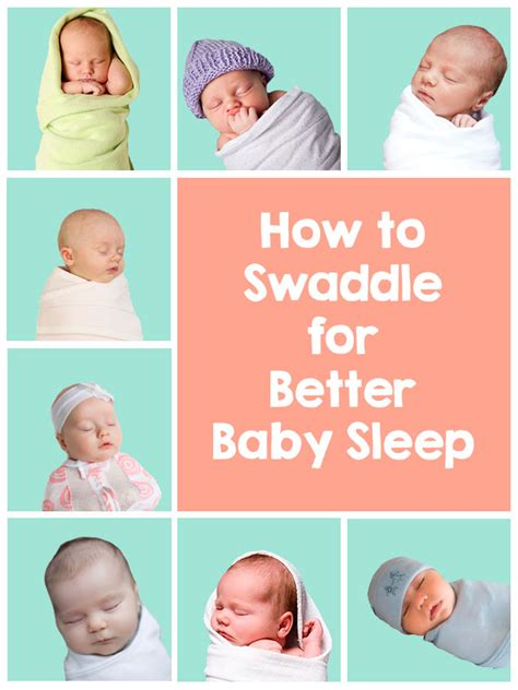 can i swaddle my baby in the crib swaddle your baby for a better longer sleep parent guide