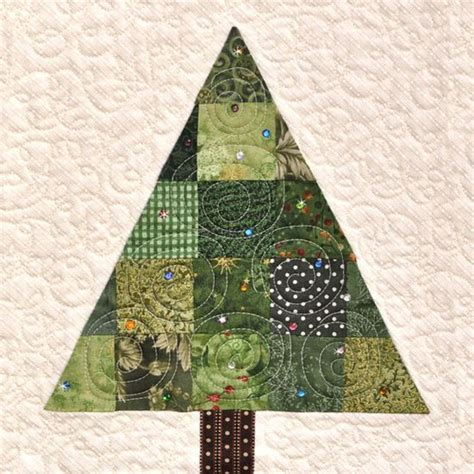 quilt along block 13 o christmas tree quilting gallery
