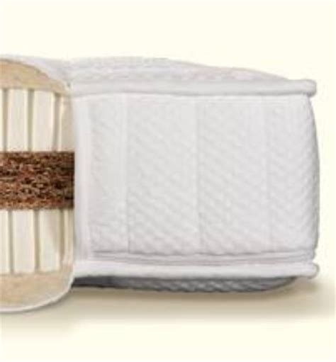 Coconut Coir Mattress by Home Products Luxury Foam And