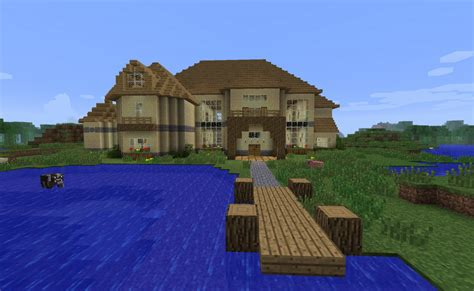minecraft house design ideas xbox 360 designs minecraft wallpaper 228414