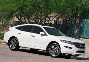 Honda Crosstour Performance Honda Accord Crosstour Custom Wheels Enkei Akp 20x Et