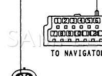 1989 lebaron radiator fan wiring diagram get free image