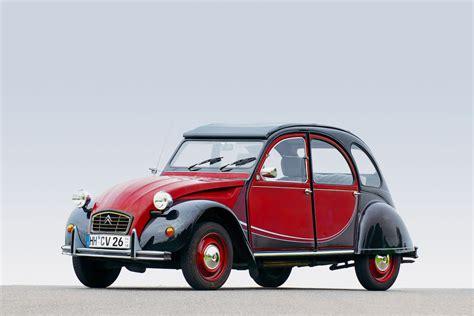 Eine Ente Auto by Franz 246 Sische Auto Legenden Bilder Autobild De