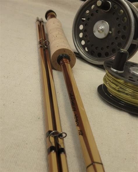 Handmade Bamboo Fly Rods - 1000 images about bamboo fly rods on new year
