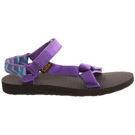 sport sandals womens teva original universal sport sandals for save 50