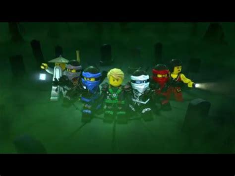 theme song ninjago ninjago season 5 opening theme youtube