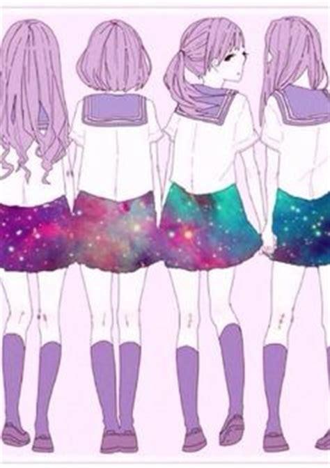 Galaxy Brown By Kawaii anime galaxy t 236 m với anime galaxy