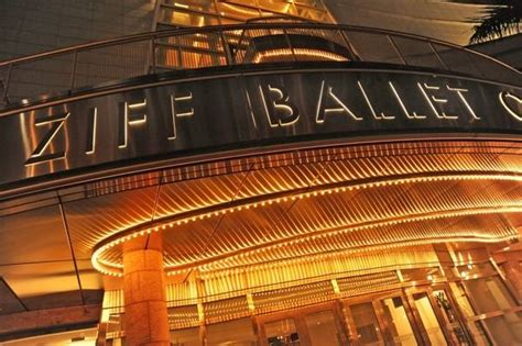 Ziff Ballet Opera House by Florida Grand Opera Evolution