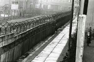 le berlin d 233 placer le mur de berlin 224 la fronti 232 re russe les