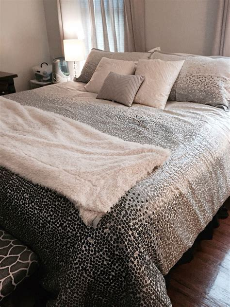 jennifer lopez comforter set 1000 ideas about kohls bedding on pinterest bedroom