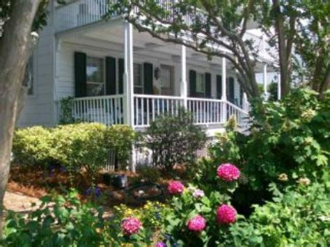 bed and breakfast beaufort nc shot from outside picture of langdon house bed and