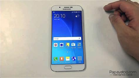 Samsung Galaxy A8 Replika preview samsung galaxy a8 papayatop