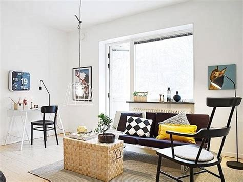 desain interior untuk rumah yang kecil desain rumah yang sehat pentingnya desain interior untuk