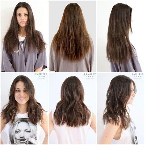 si鑒e v駘o avant 10 tips para que el cabello delgado luzca mucho m 225 s grueso