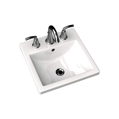 faucet 0642 001 020 in white by american standard