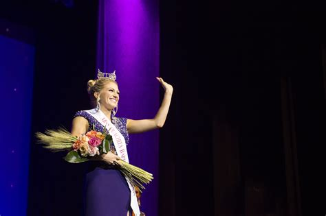 To Host Pageant by Ouachita Baptist Christian Liberal Arts College