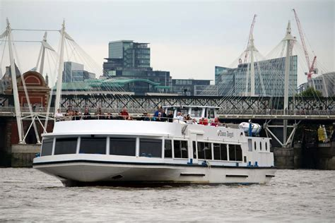 thames river cruise 50 off 50 off thames river services tickets this half term
