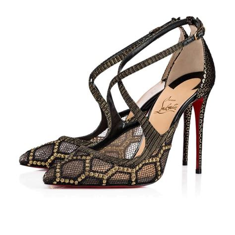 shoes collection christian louboutin shoe collection fall winter 2017 2018
