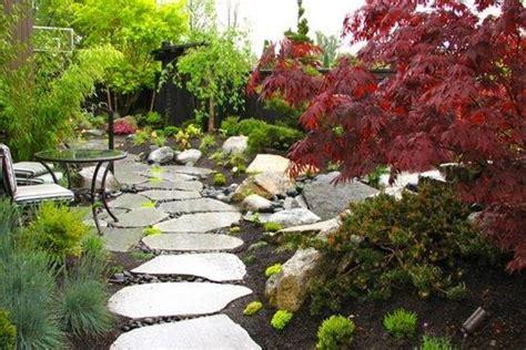 japanese garden design original ideas for outdoor garden decoration always in
