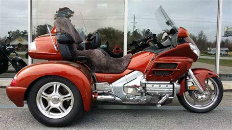 Honda Trike Kits For Motorcycles 2007 Chion Trikes Honda Goldwing Gl 1800 Trike Kit