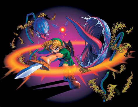 gamers art wallpaper zelda