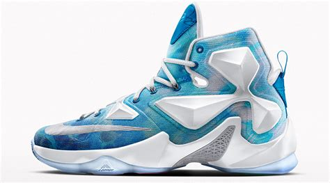 lebron s new nike sneaker will pay tribute to lake erie
