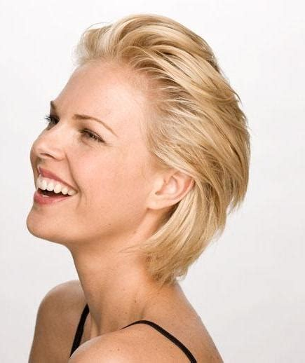 off the face hairstyles for women 20 ideas of short hairstyles swept off the face