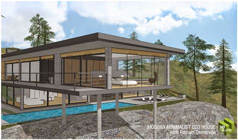 small eco home design house of sles 1000 modern eco house house modern