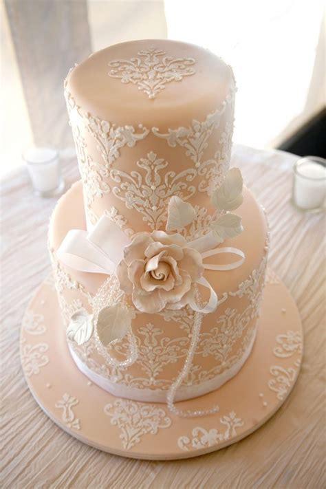 Wedding Cake Lace by Lace Wedding Cakes Part 4 The Magazine