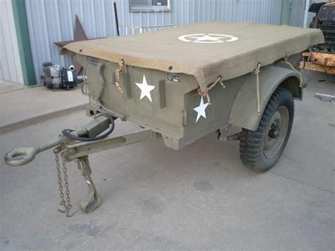 jeep trailer m100 jeep trailer