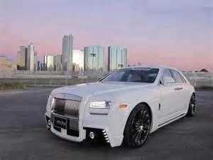 Rolls Royce 300c The World S Catalog Of Ideas