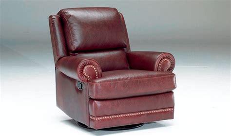 leather swivel rocker recliner natuzzi editions leather swivel rocker recliner b642