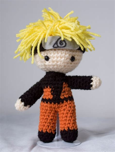 Amigurumi Naruto Pattern | 1000 images about naruto on pinterest granny square