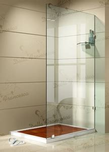 Shower Systems Australia by 1200x900mm Walk In Wetroom Shower System By Della