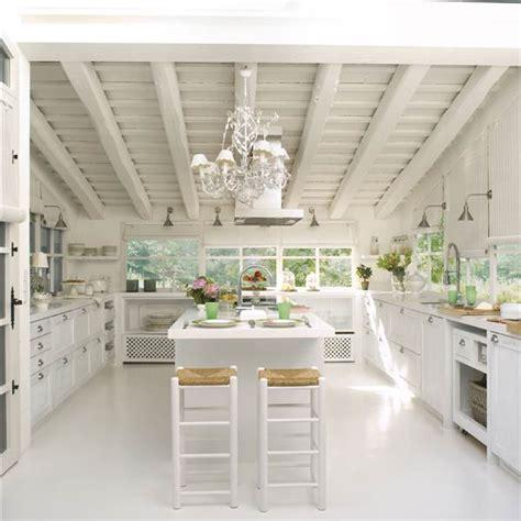 encimeras cocinas blancas encimeras para cocinas blancas affordable uc with