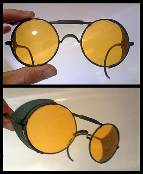 Alucard Sunglasses alucard s glasses by videros on deviantart