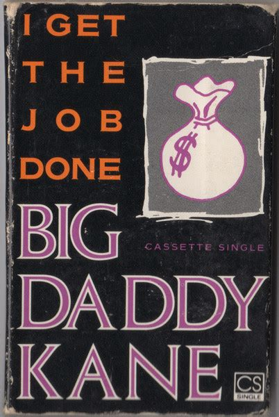 Get The Done big i get the done cassette at discogs