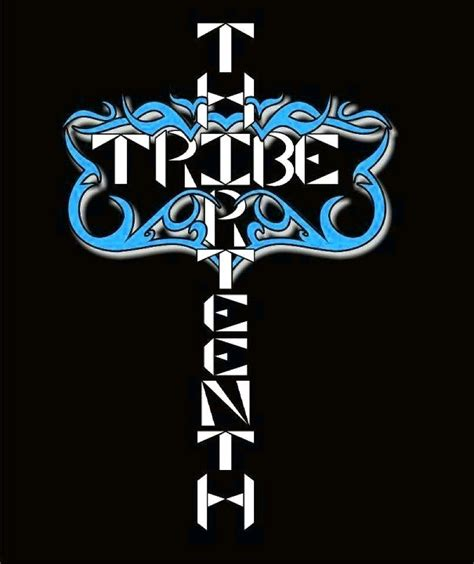 The Thirteenth Tribe thirteenth tribe reverbnation