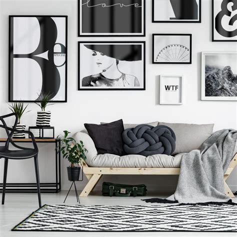 arredare le pareti con i quadri consigli e idee per